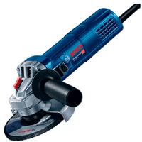 Esmerilhadeira angular GWS 9-125 Bosch