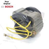 Estator Esmerilhadeira GWS 20-180 Bosch 220V Original
