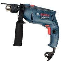 """Furadeira de Impacto Bosch GSB 550RE 1/2"""""""