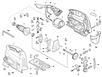 Serra Tico-tico GST 700 Bosch