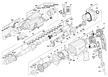 Furadeira Martelete GBH 2-28 D Bosch