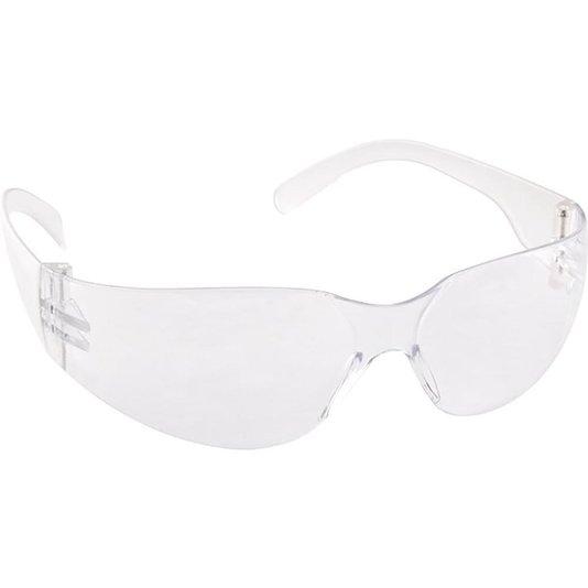 Oculos de Segurança incolor maltes Vonder. 7055410000