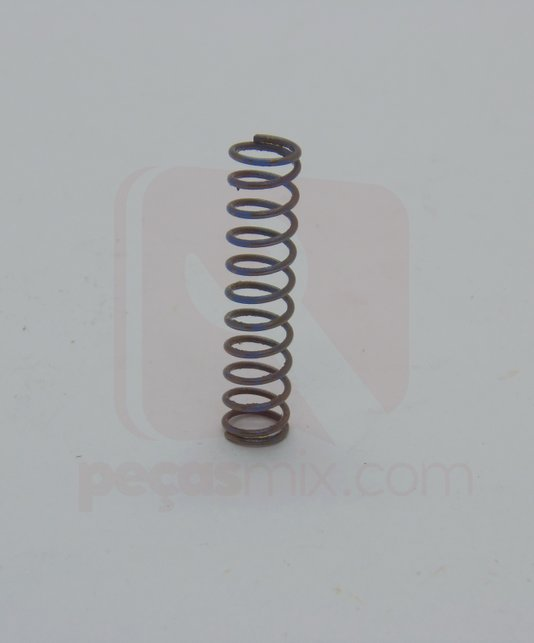 Mola de pressão martelo Bosch GBH 2-24D - 1614611021