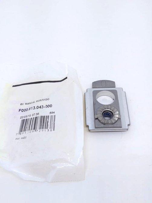 Mancal/Arraste para Furadeira Bosch GSB 16 RE Original