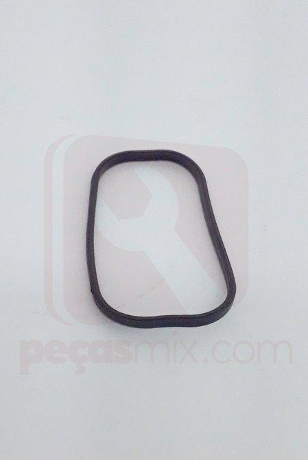 Anel O-Ring retangular motor Branco Diesel BD 5.0