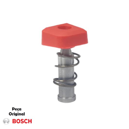 Botão Trava Esmerilhadeira Bosch GWS 7-115 Original