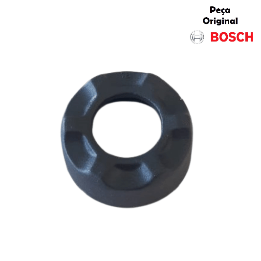 Bucha de Borracha Martelete Bosch GBH 2-24D Original