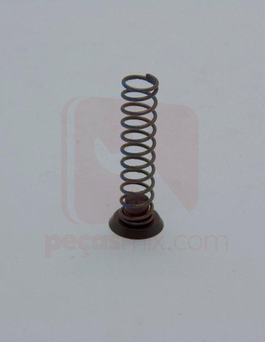 Mancal corrediço martelo Bosch GBH 2-24D - 1614611022