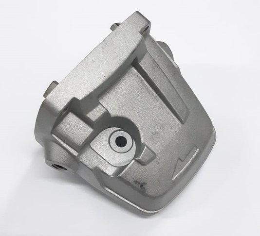 Caixa de Engrenagem Esmerilhadeira Makita MGA452 Original