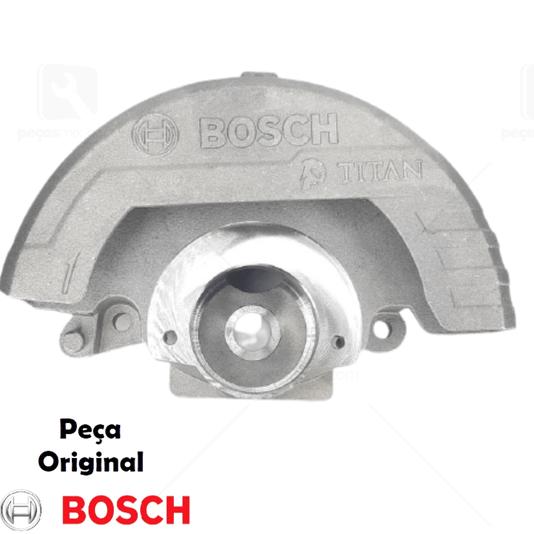 Caixa de Engrenagem Serra Mármore Bosch GDC 150/151 Original
