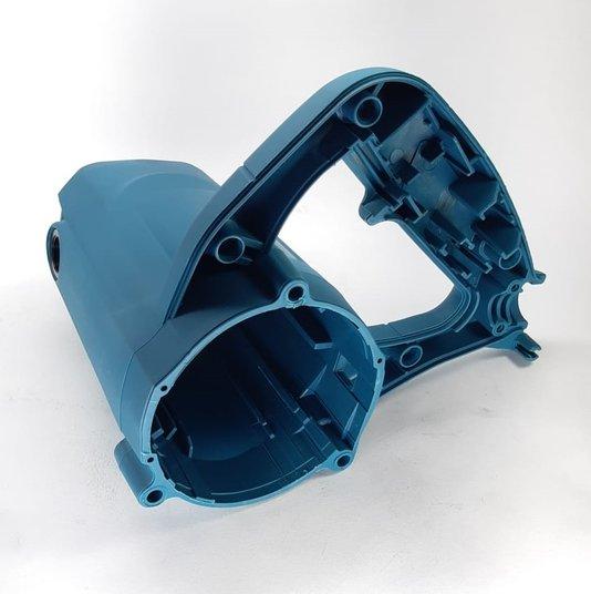 Caixa do Motor para Serra Mármore Makita 4100NH3
