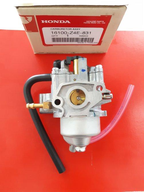 Carburador Original HONDA GX100 c/ Boia para Compactador