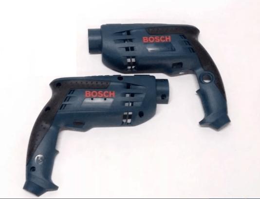 Carcaça para Furadeira Bosch GSB 16 RE Original Mod. Antigo