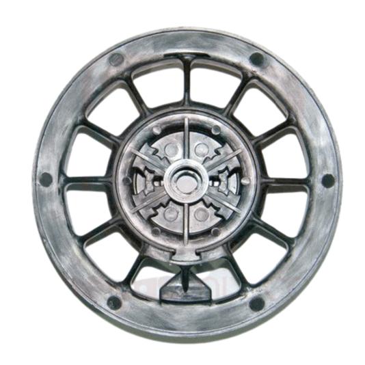 Carretel Retrátil da Partida Motor 5.5/6.5/7.0 B4T Branco