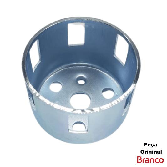 Cubo Volante Partida Motor Gasolina 5.5/6.5/7.0 Branco