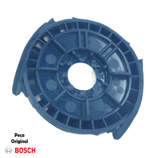 Defletor de Ar Esmerilhadeira Bosch GWS 7-115
