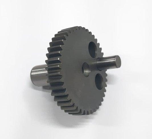 Engrenagem de Aço Martelo Bosch GSH 5 CE Original