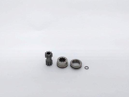 Engrenagem de aço p/ martelo Bosch GBH 3-28 DRE - 1617000698
