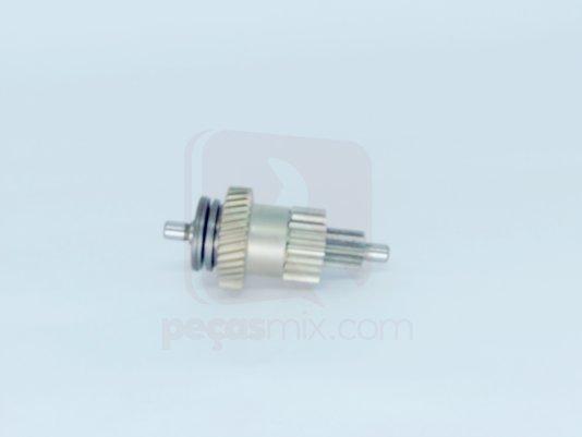 Engrenagem Intermediaria Furadeira Bosch GSB 20-2 F000617041