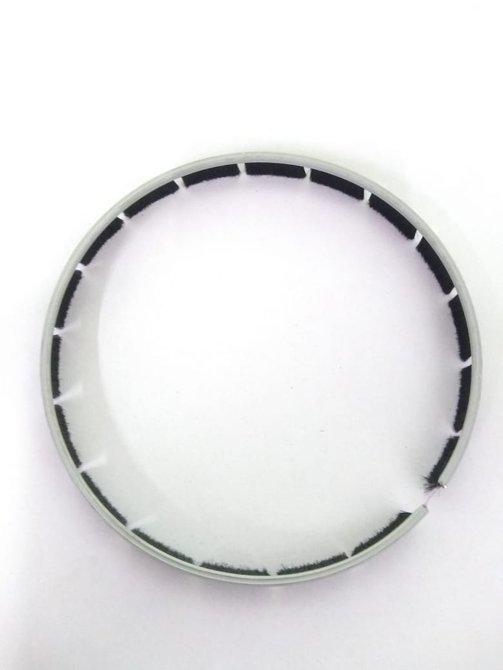 Escova de Aço P/ Lixadeira de concreto Bosch GBR 14 CA