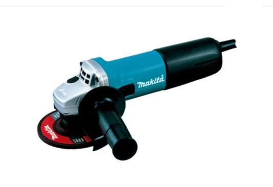 Esmerilhadeira Angular Makita 9557 (4.1/2'' -115mm) 220v