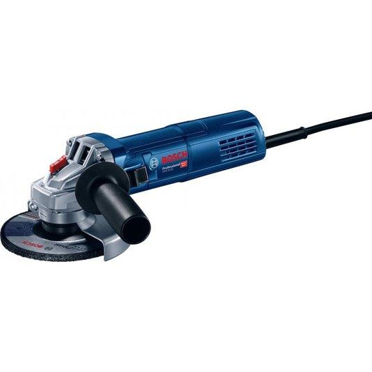 Esmerilhadeira Bosch GWS 9-125 Professional 127V- 3601C960D2