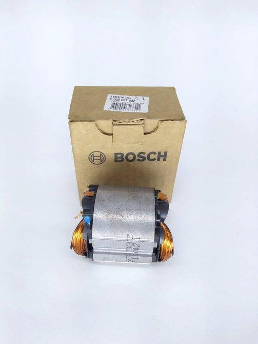 Estator 220v Martelete Bosch GBH 2-24 DSR - F000607032