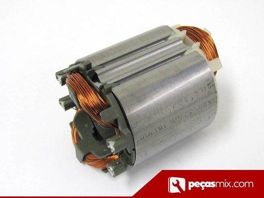 Estator Furadeira Bosch GSB 13 RE 127v Original