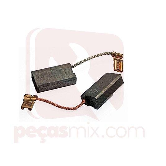 Jogo Escova de carvão - 1617014138
