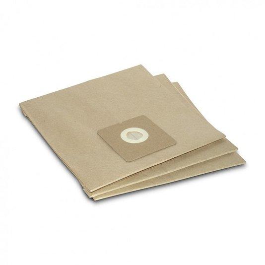 Filtro de papel Original VC 5100 Kacher (3 UN) - 93025810