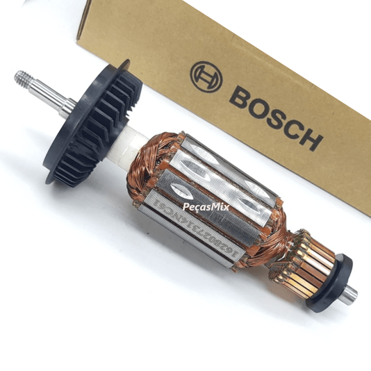 Induzido Esmerilhadeira GWS 670 Bosch 127v Original
