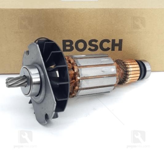 Induzido Martelete GBH 2-28D Bosch 127v Original