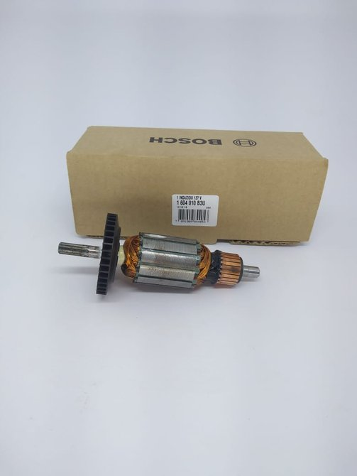 Induzido Furadeira Bosch GSB 13 RE 127v Original
