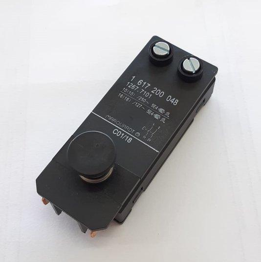 Interruptor Martelo Bosch GSH 11E  (11316) Original