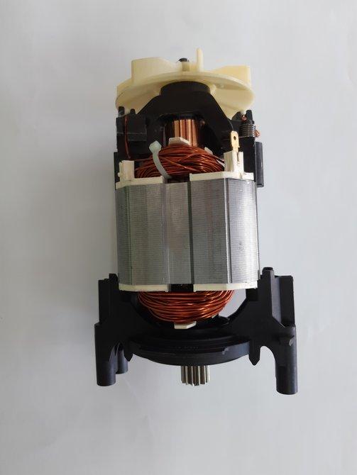 Motor Karcher universal 127v para lavadoras de pressão (Original) Cód. 66133210