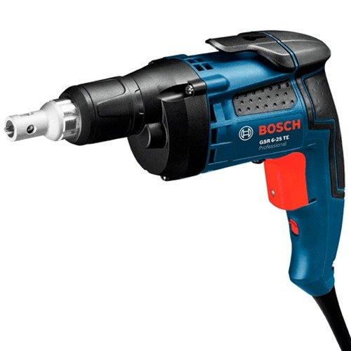 Parafusadeira Bosch GSR 6-25 TE - 127v Original