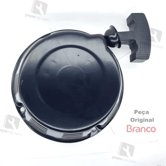 Partida Retrátil Motor Diesel 5.0 Branco/Buffalo/Toyama