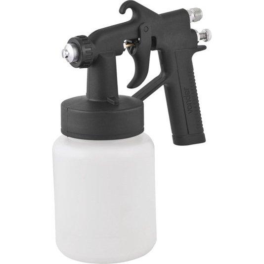 Pistola para pintura Ar Direto Vonder