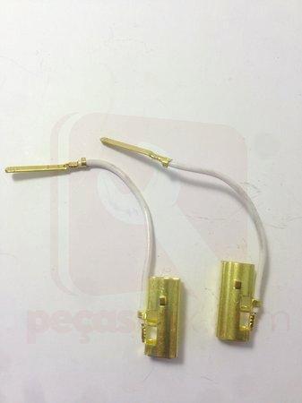 Porta escova Bosch - 9618086872