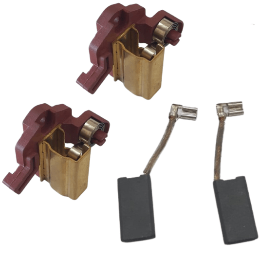 Porta Escova Serra Circular Bosch GKS 190/GKS 67 + Carvão