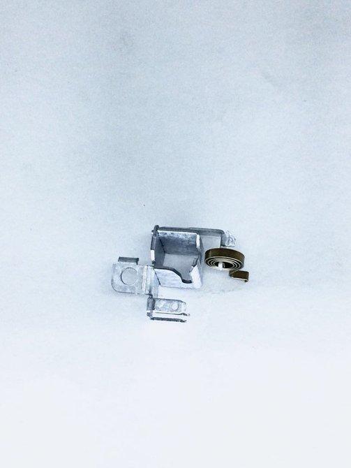 Porta escovas para esmerilhadeira Bosch - 1619P02845