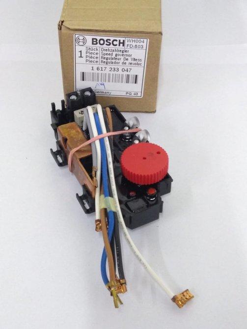 Regulador de Velocidade Martelo Bosch GBH 5-40 DCE Original
