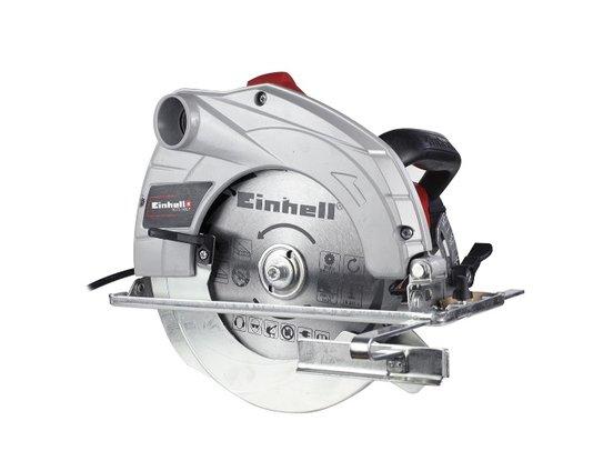 Serra Circular 7'' (180mm) Einhell TC-CS 1400 220v