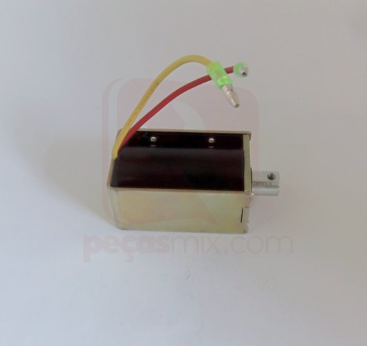 Solenoide de partida P/ Motorgerador BD CF BRANCO - 12701800