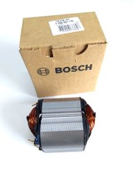 Estator Furadeira Bosch GSB 16 RE 127v Original  F000607176