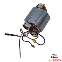 Estator Serra Tico Tico GST 650 Bosch 127V Original