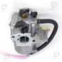 Carburador Motor Honda GXR120 Tipo Boia Original