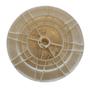 Carretel do Retrátil Motor Diesel 10/13 HP Branco