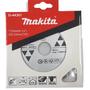 Disco Diamantado Makita Esmerilhadeira 115mm x 22,23mm Turbo