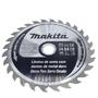 Disco Serra Circular Madeira 165mm 28 Dentes Makita
